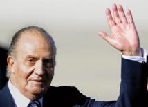 Abdication de S.M Juan Carlos d'Espagne