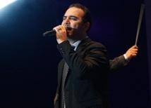 Wael Jassar  séduit Mawazine