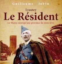 Guillaume Jobin présente son dernier livre à la Villa des arts