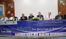 Fès abrite un colloque international sur le recyclage et la valorisation des déchets