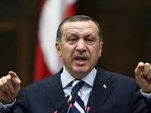 Le Premier ministre turc s'en prend à la presse étrangère