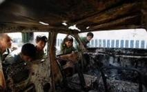 Affrontements entre armée  et rebelles chiites au Yémen