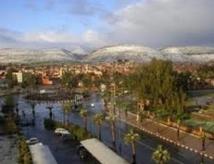Khénifra fête l'environnement