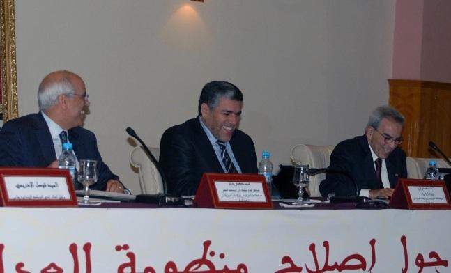 Le SDJ accuse Ramid de vouloir asservir les greffiers