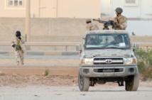 Le général libyen dissident échappe à un attentat-suicide
