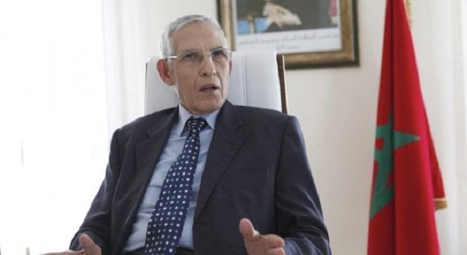 Lahcen Daoudi ne servirait plus à rien