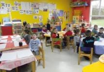L'enseignement préscolaire peine à prendre son élan