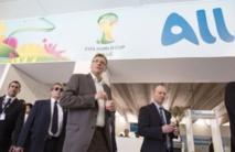 La FIFA compte boucler l'enquête sur les accusations de corruption avant le Mondial du Brésil