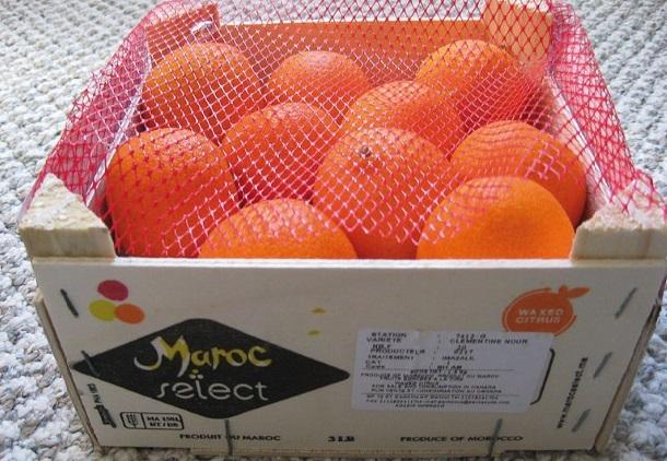 Le Maroc hausse le ton  à propos de l'accès des fruits et légumes au marché européen