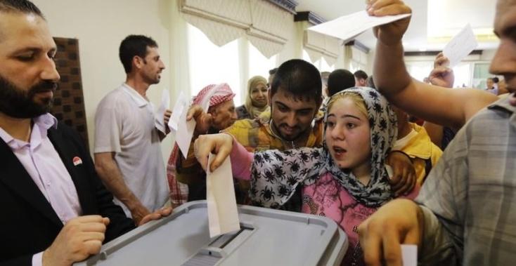 Les Syriens du Maroc ne veulent pas être les dindons de la farce