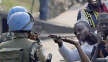 Les Casques bleus marocains tendent la main aux Forces armées congolaises