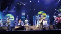 Kool and The Gang : Nous avons pu nous inspirer pour notre musique de toutes les cultures