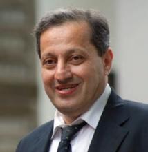 Faouzi Skali, directeur général de la Fondation Esprit de Fès