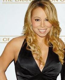 Les divas des années 90 entre hier et aujourd'hui : Mariah Carey