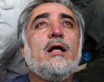 Des  morts dans l'attaque contre le convoi d'Abdullah Abdullah