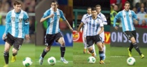 """L'Argentine mise sur ses """"Quatre Fantastiques"""""""