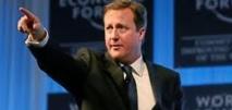 Cameron : le Mondial-2022 en Angleterre, pourquoi pas?