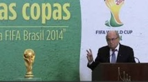 La Fifa confiante malgré la grève