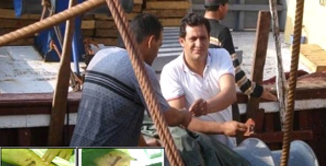 Choubani va vite en besogne  dans l'affaire Karim Lachkar