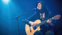 La chanteuse algérienne Souad Massi rend hommage à l'Andalousie