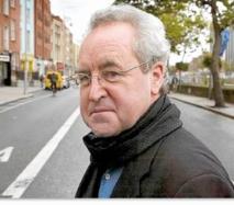 John Banville remporte le Prix Prince des Asturies des lettres