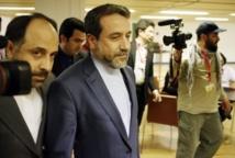 Discussions directes inédites entre l'Iran et les Etats-Unis