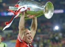Ribéry, des Bleus à l'âme