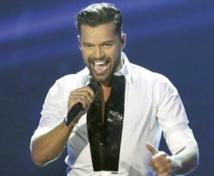 Ricky Martin à Mawazine, une fiesta latina sur la scène OLM Souissi
