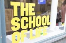 """La """"School of Life"""", l'école qui apprend ce qu'on n'apprend pas à l'école"""