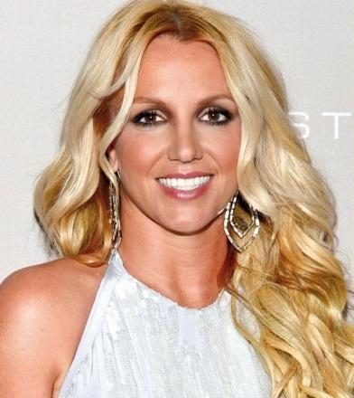 Les divas des années 90 entre hier et aujourd'hui : Britney Spears