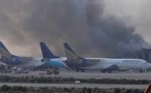 Attaque sanglante contre l'aéroport de Karachi