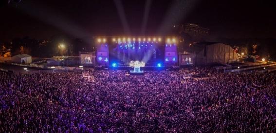 Le Festival Mawazine rythmes du monde bat son record de fréquentation