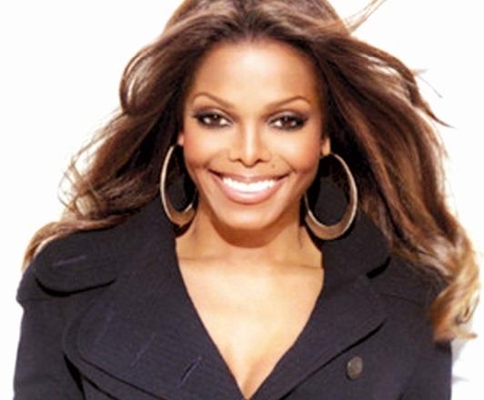 Les divas des années 90 entre hier et aujourd'hui : Janet Jackson