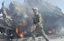 Des insurgés prennent le contrôle de Mossoul
