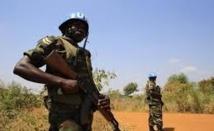 110 rebelles tués dans des combats au Soudan