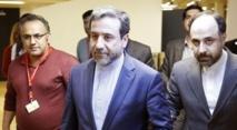Semaine capitale pour les discussions nucléaires entre l'Iran et le 5+1