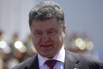 Le président ukrainien ordonne  de créer des couloirs humanitaires