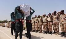 """Cinq soldats de la coalition tués par un """"tir ami"""" en Afghanistan"""