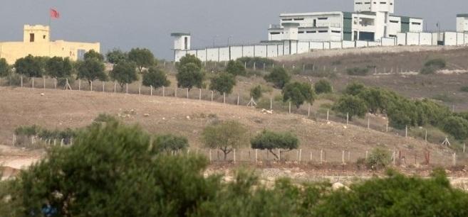 Des familles syriennes bloquées à la frontière maroco-algérienne