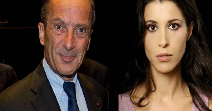 Rachida Khalil et le patron d'EDF  visés par la justice française