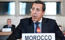 Omar Hilale réaffirme l'attachement du Maroc au respect des droits de l'Homme
