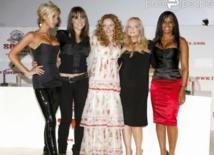 Les divas des années 90 entre hier et aujourd'hui  : Spice Girls