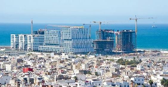 Casablanca 2ème ville africaine au plus grand potentiel de croissance inclusive
