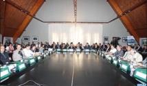 Sommet des villes intelligentes d'Afrique du Nord à Ifrane