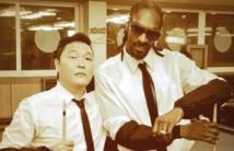 Après le Gangnam, Psy se met au hip-hop style