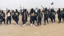 La marche sunnite vers Bagdad