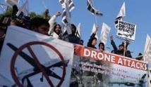 Reprise des tirs de drones US  au Pakistan