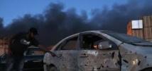 Attentat-suicide contre un poste de sécurité à Benghazi