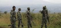 Nouveaux tirs d'armes à la frontière entre le Rwanda et la RDC