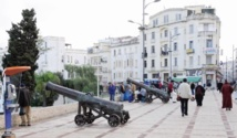 Tanger accueille la caravane  Aourache pour le développement